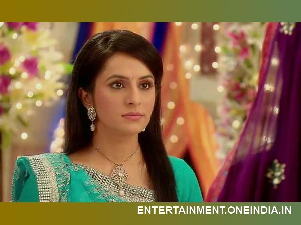 Are Anandi And Shiv Ready To Adopt A Disabled Child In Balika Vadhu ...