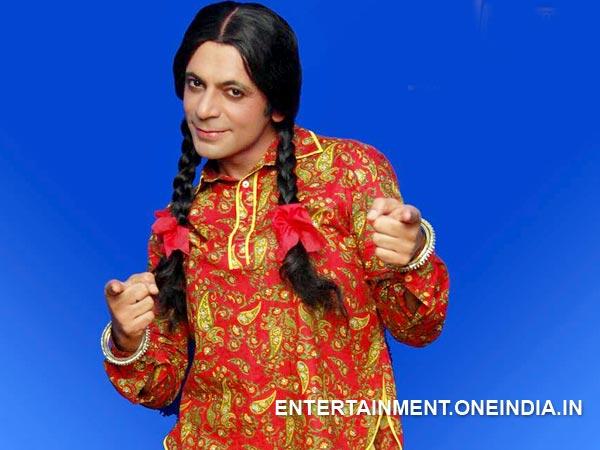 Celebs Catapulted To Stardom On TV In 2013 - Kapil, Gauhar ...