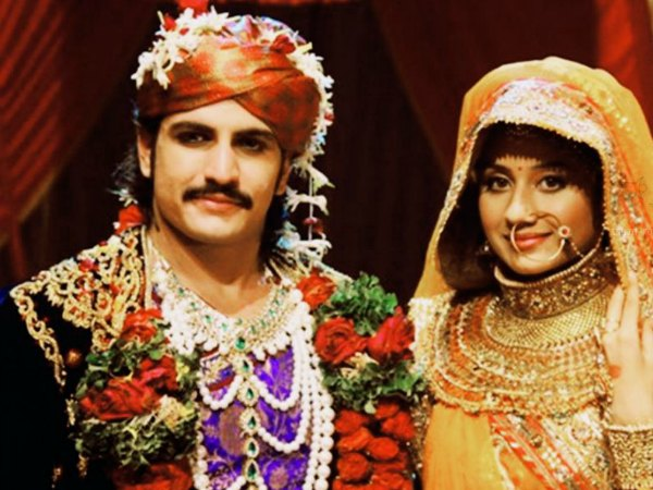 Jodha Akbar: 9th January Written Episode