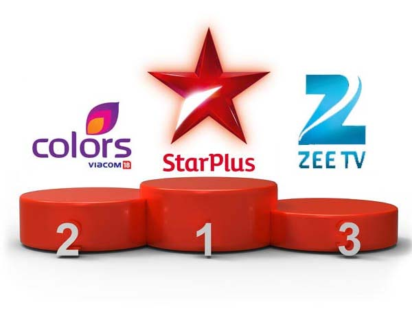 Tv Shows TRP Ratings