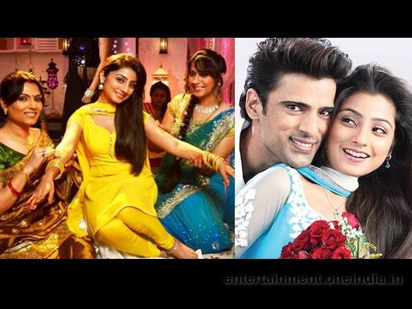 Doli Armaanon Ki: Honeymoon In Goa For Urmi-Samrat, Ishaan ...
