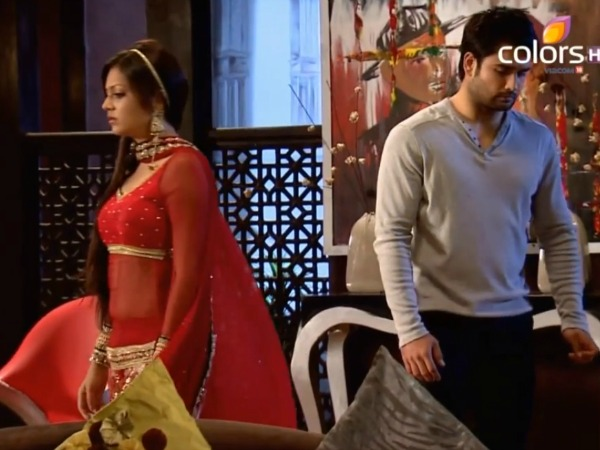 Madhubala - Ek Ishq Ek Junoon: 10th January Written Episode