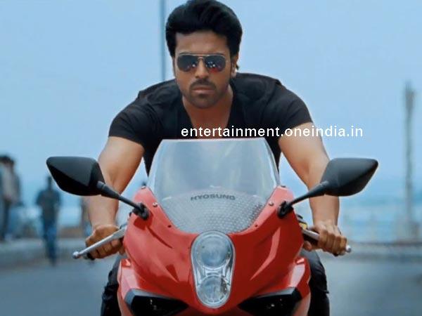 Dil Raju Holding Yevadu Paid Premiere Show