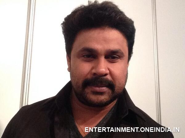Asianet Film Awards 2014 - Dileep
