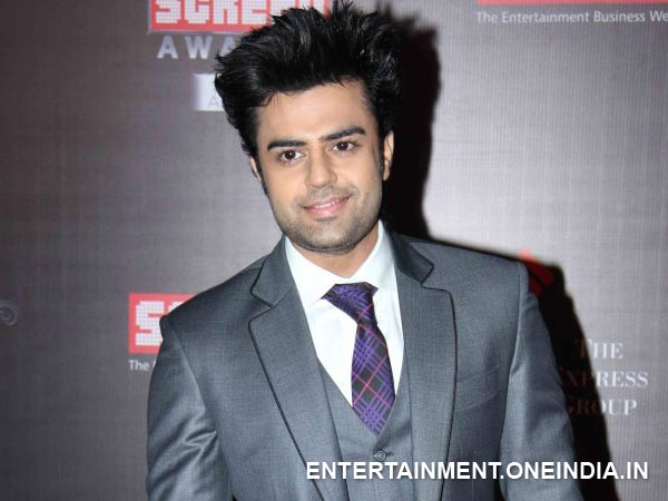 Manish Paul At The 20th Annual Screen Awards