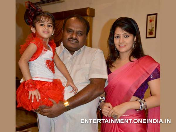 Radhika Married Kumaraswamy