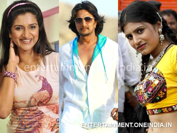 Also Read : Big Boss Girls To Do Special Number In Sudeep's Maanikya