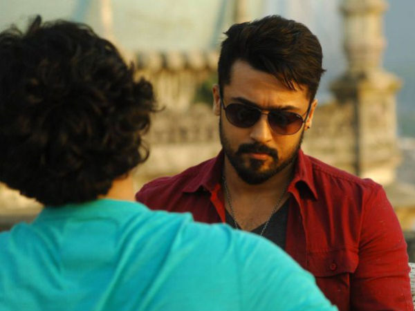 Stylish Surya