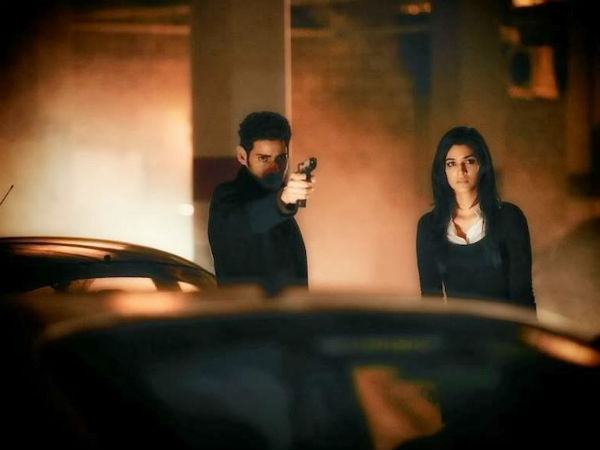 1: Nenokkadine Collection In East