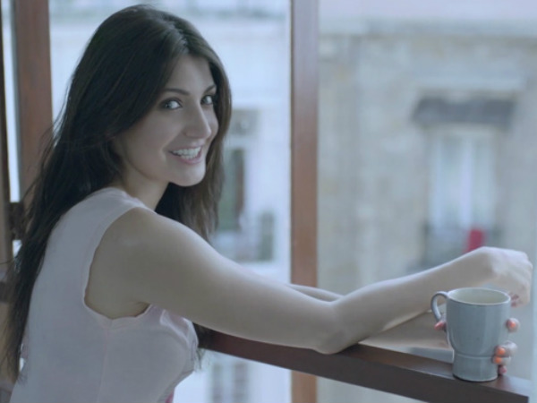Anushka Sharma Excited, Nervous For NH10