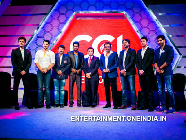 CCL Launch Event 2014