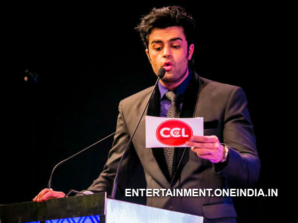 Manish Paul Hosted The Event