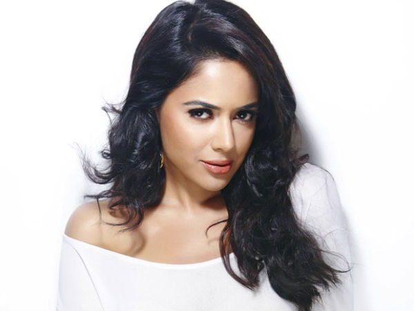 Sameera Reddy's Marriage Today