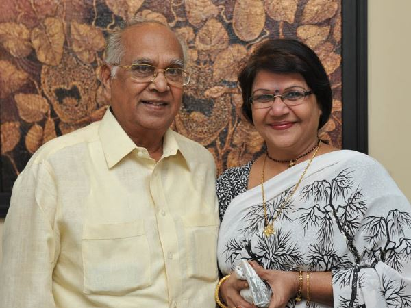 nageswara rao akkineni biography