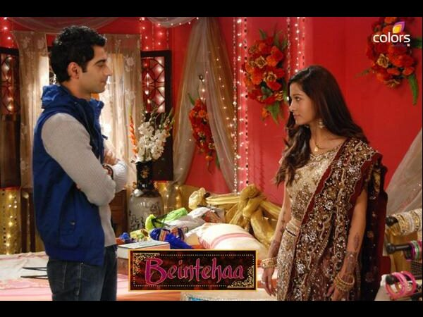 Zain And Aaliya