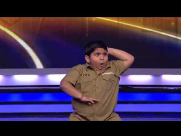 India Has Got Talent