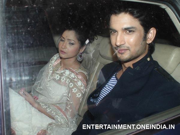 pavitra rishta sushant and ankita dating sim
