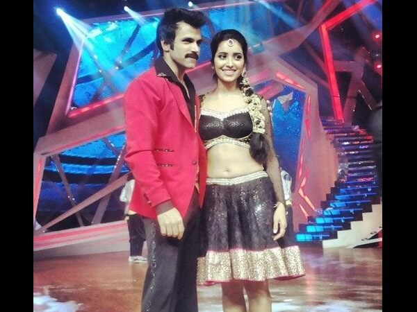 Rithvik And Asha