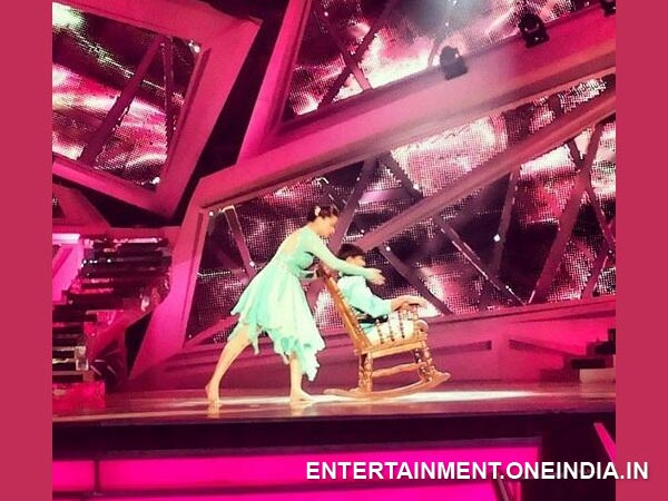 Vinod And Raksha