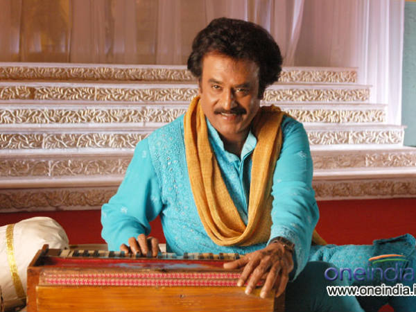 What's Next For Rajinikanth After Kochadaiiyaan?