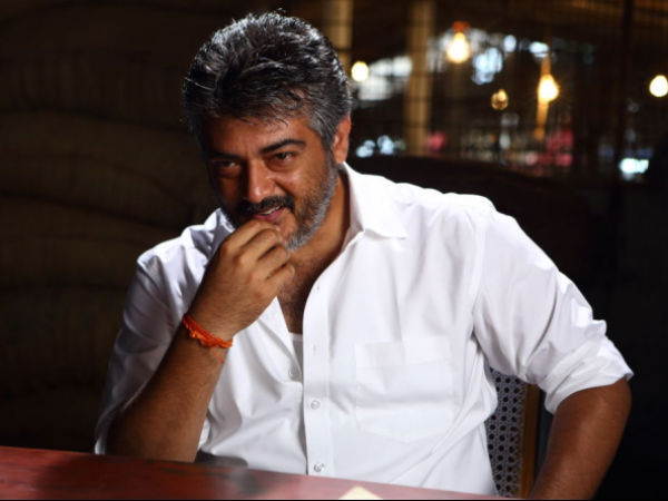 Ajith-Gautham Menon's Project Taking Off On Feb 6