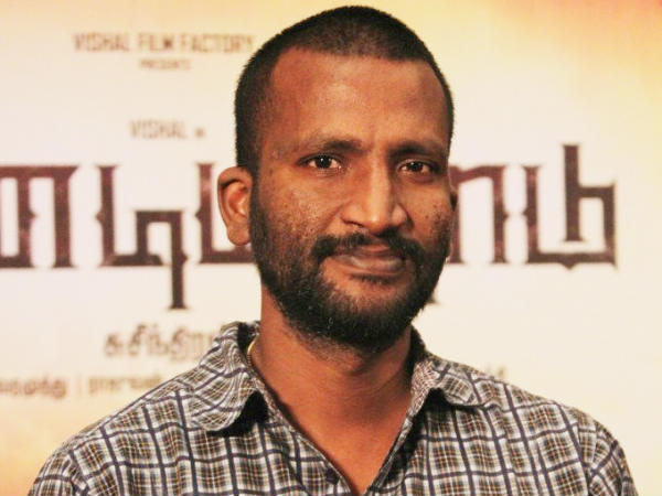 Suseenthiran's Next Flick On Cricket