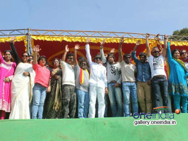 Unity Of Sandalwood