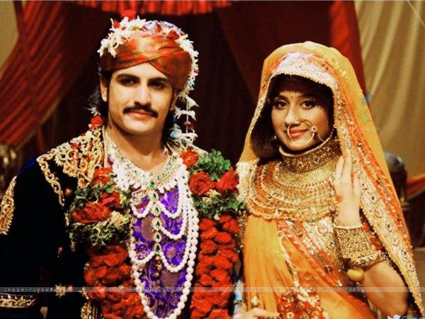 Jodha Akbar: 24th January Written Episode; Jodha Insulted ...