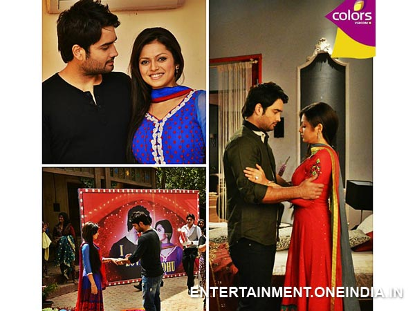Madhubala Post Leap