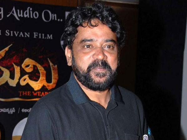 Grateful To Tamil film industry: Santosh Sivan
