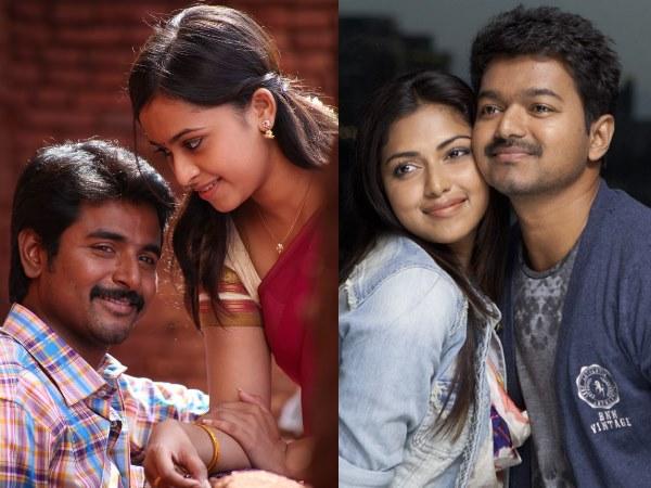 Sivakarthikeyan | Vijay | TRPs | Varuthapadatha Valibar Sangam