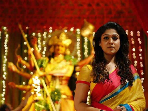 Nayan Thrilled About Her New Look In Anamika