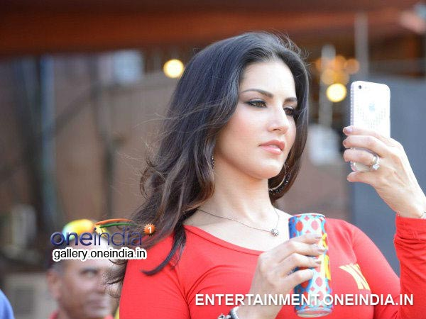 Sunny Leone In Kannada Movie