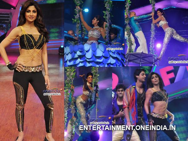 dhating naach dance performance