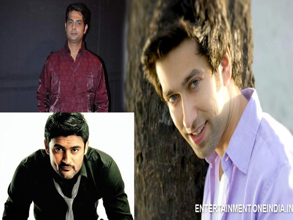 Nakuul-Manav-Anand Meet With An Accident!
