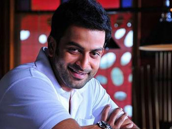 Koodevide Malayalam Movie, Prithviraj Upcoming Movies