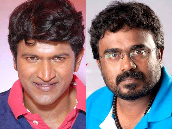 Puneet-Soori Join Hands