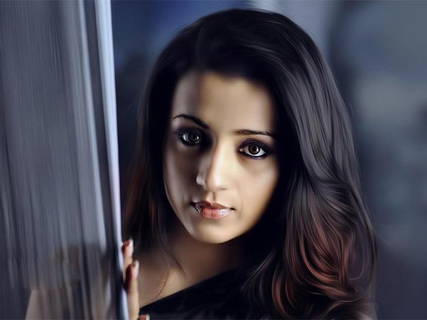 Trisha's Remuneration For The Movie