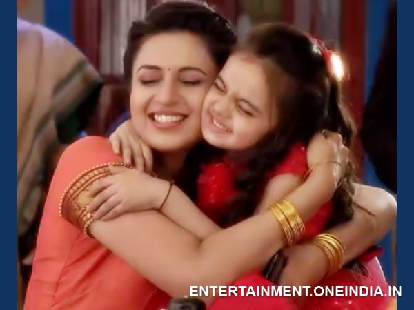 Ishita And Ruhi