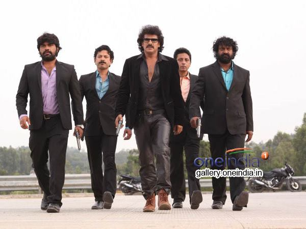 In How Many Theatres Brahma Will Be Releasing?
