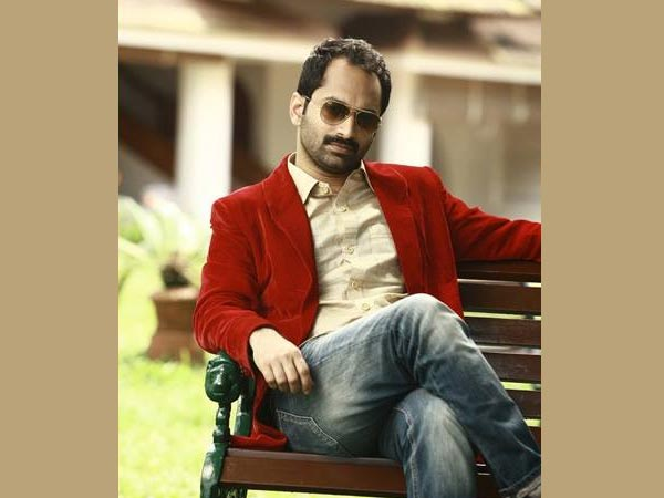Fahad Fazil Manglish Malayalam Movie, Mammootty