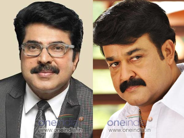 Mohanlal, Mammootty, Kerala Strikers, CCL 4
