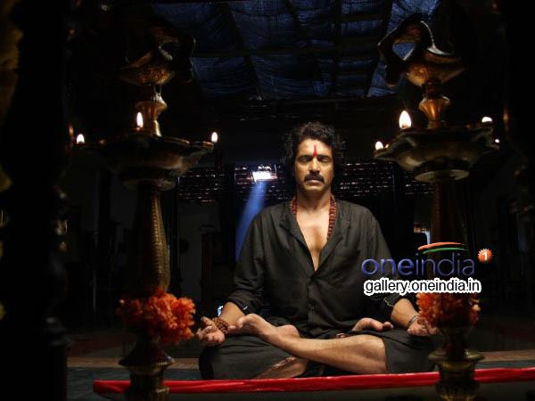 Upendra As Philosopher