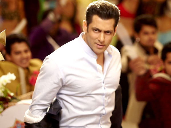 Salman's Obession For South Remakes