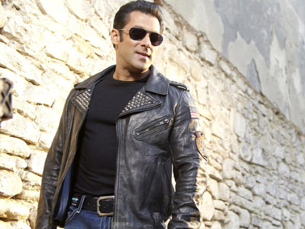 Tailor-Made Film For Salman