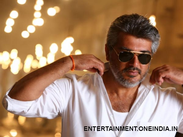 Veeram, An Action Flick