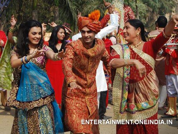 Kumud saras wedding