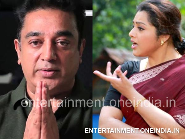 Kamal Hassan, Drishyam Malayalam Movie Remake