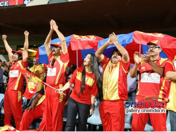 Telugu Warriors Won By 2 Wickets