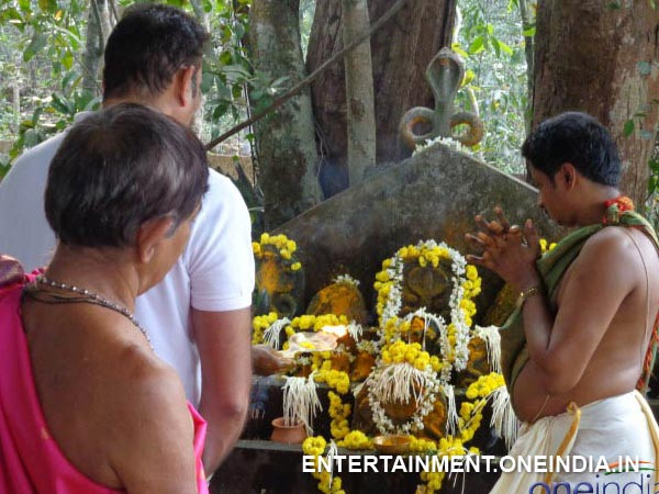 Shastry Couple Blessed With A Child